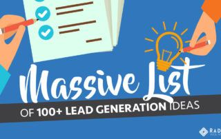 Massive-list-of-100-lead-generation-ideas
